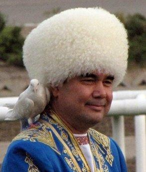 Mixed martial artist BJ Penn displays the latest pre-fight wear to be endorsed by the UFC. 'I want to bring the dove with me to the Octagon,' Penn stated, 'but concerns raised by PETA may make it difficult or impossible.'  (Associated Press)